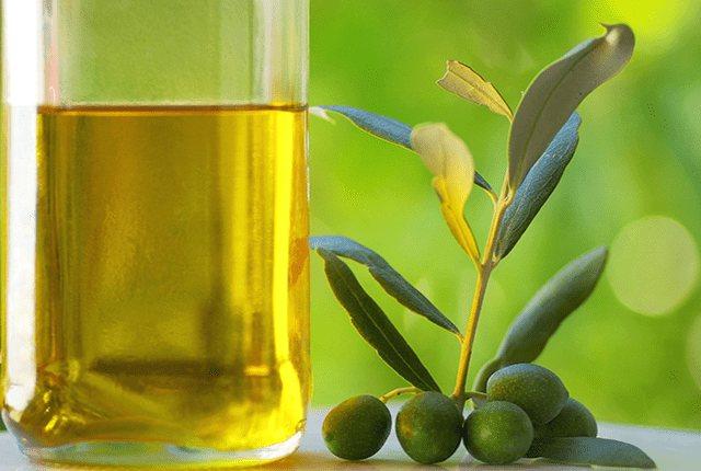 Іспанське оливкова олія