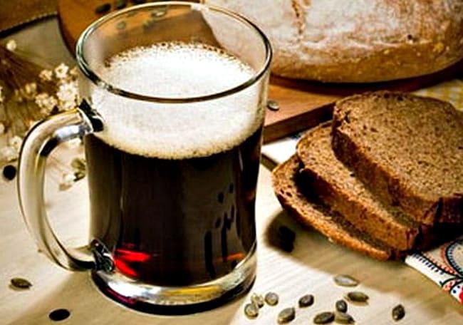 з хліба