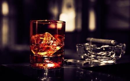 Jack Daniels коньяк або віскі