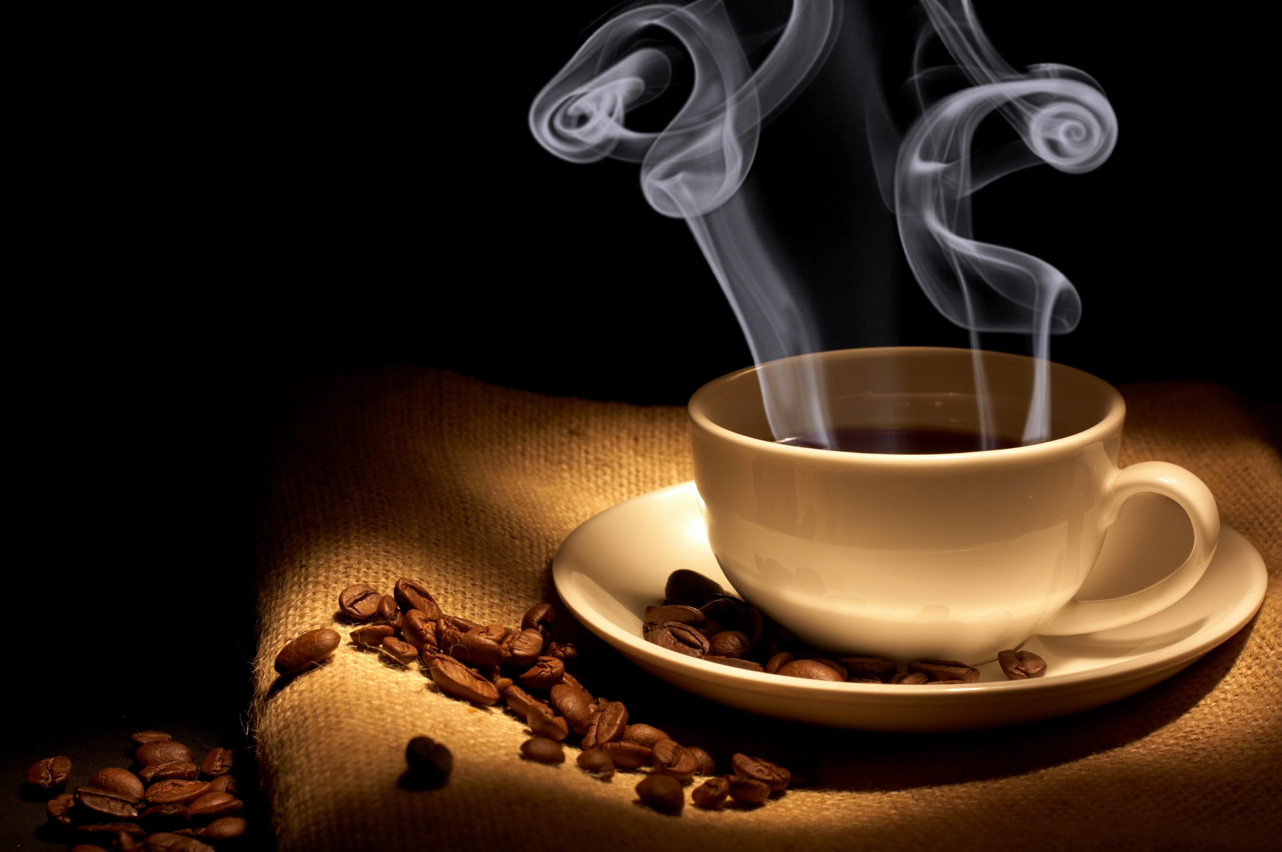 Мягкий насыщенный аромат кофе арабика