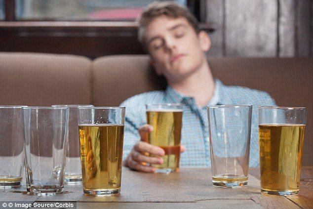 Як швидко вивітрюється алкоголь з крові