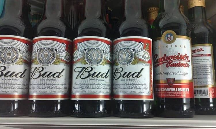 Як купити Оригінальне пиво bud