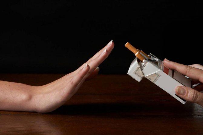 Як куріння впліває на варикоз
