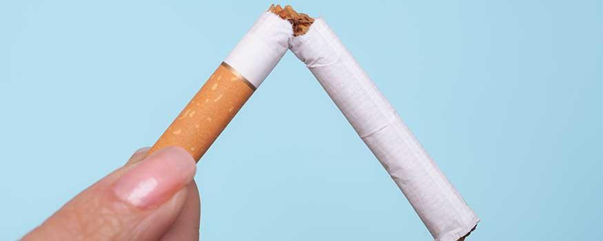 як відмовітіся від сигарет