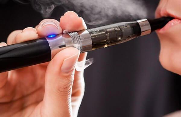 Як почистити електронну сигарету від нагару