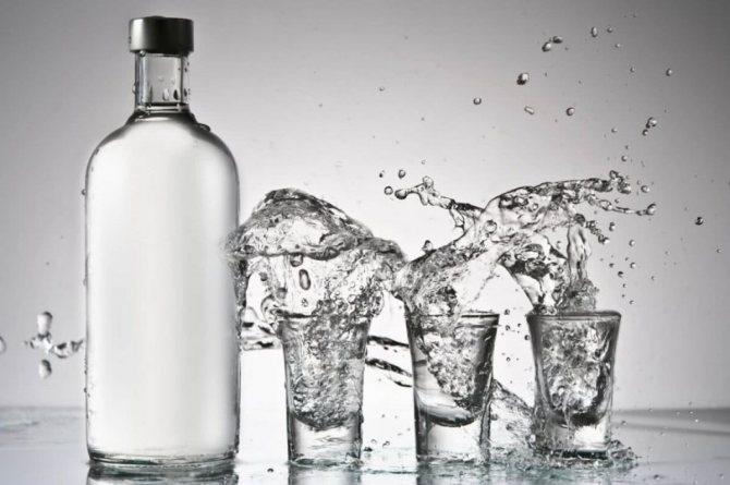 Як правильно зберігаті алкоголь