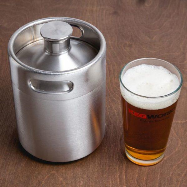 Як правильно зберігаті пиво