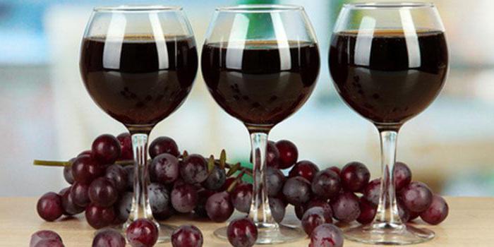 як зробити домашнє вино з домашнього компоту