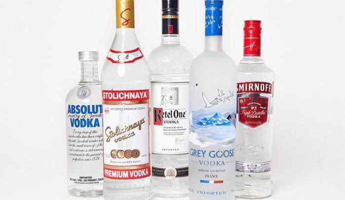 Як зробити горілку зі спирту в Домашніх условиях Пропорції розведення