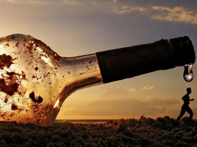 Як відновитися після п'янки