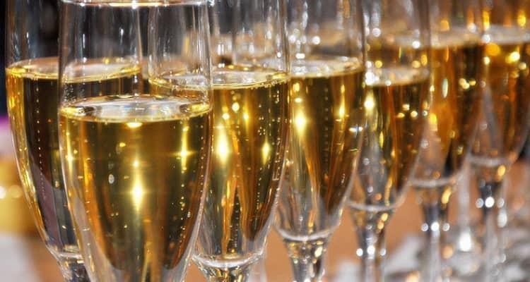Як вибрати гарне шампанське