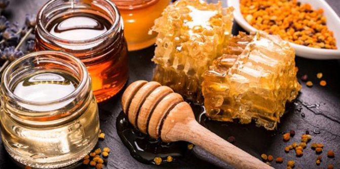 Як вибрати мед?