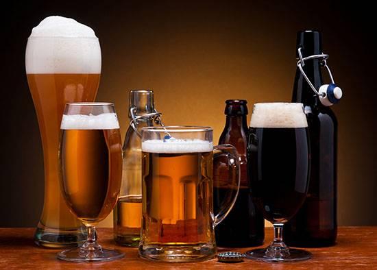 Яке пиво краще темне або світле