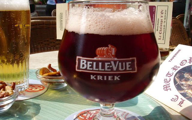 Яке пиво спробувати в Бельгії