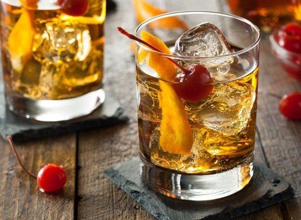 Яка калорійність спиртних напоїв