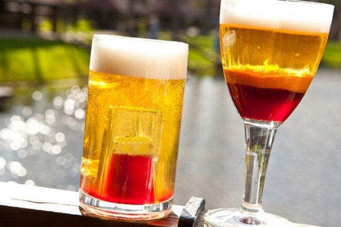 Калорійність пива 1 літр
