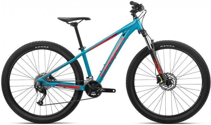 """Качественный подростковый велосипед 27.5"""" Orbea MX 27 XC (товар магазина velogo.com.ua)"""