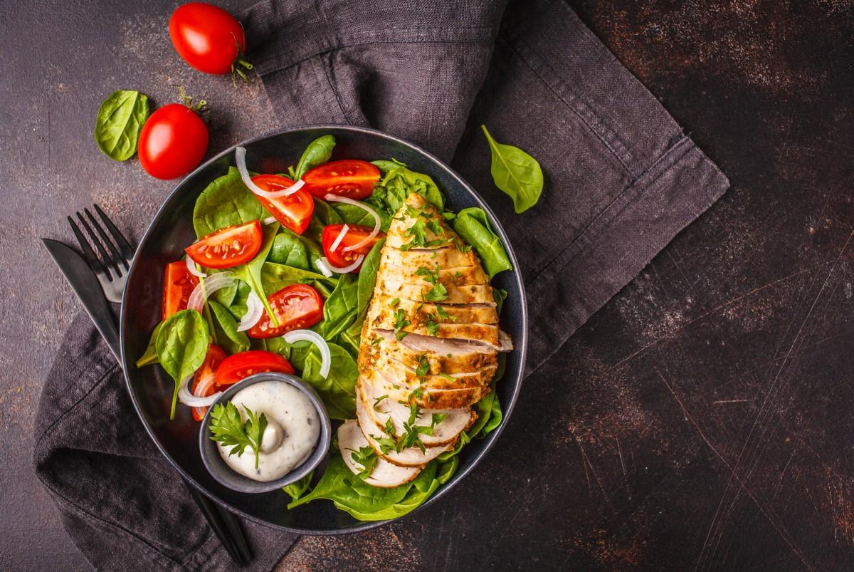 Кето-диета и похудение