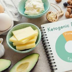 Что такое кето-диета и для кого она подходит