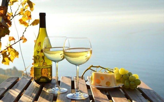 Кіпрське вино, фото