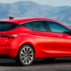 Самые распространенные неисправности Opel Astra