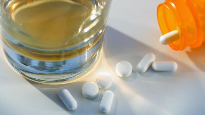 коли и скільки можна пити алкоголь после антібіотіків