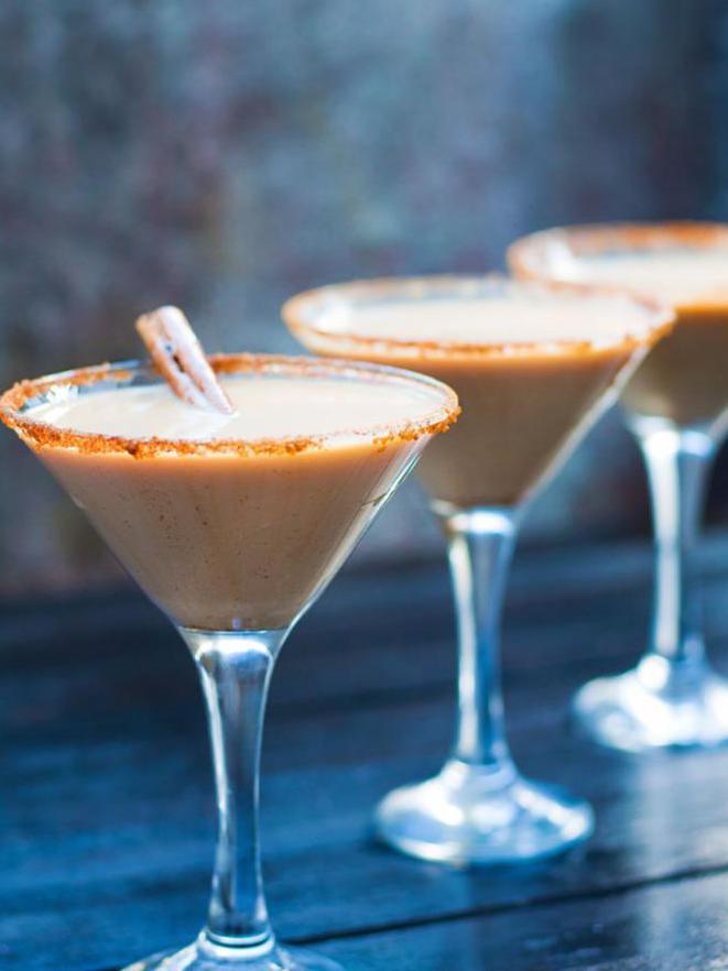 коктейль з бейліс