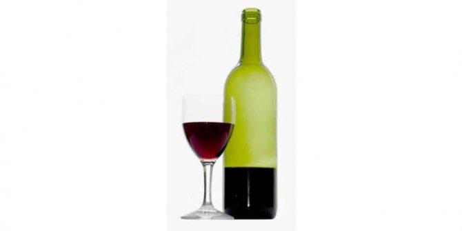 міцне вино