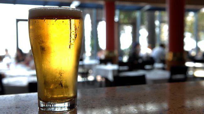 Фортеця, щільність і питома вага пива