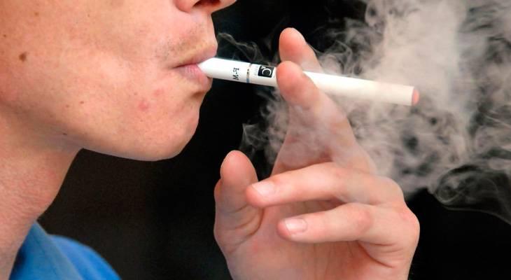Крутитися голова від сигарет