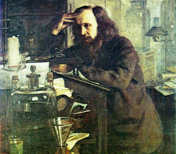 Хто винайшов горілку