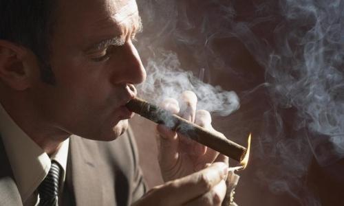 куріння при пневмонії