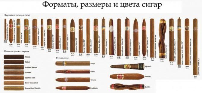 куріння сигар