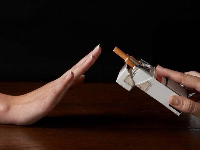 Куріння погіршує стан Судін ніг при варікозі