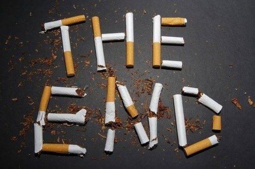 Курити на голодний шлунок