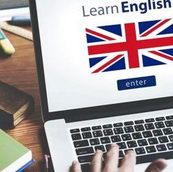 Он-лайн курси англійської