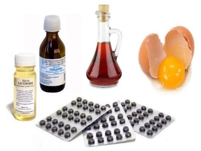 лікувальні властивості гліцерину