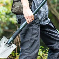 Туристическая лопата – как выбрать