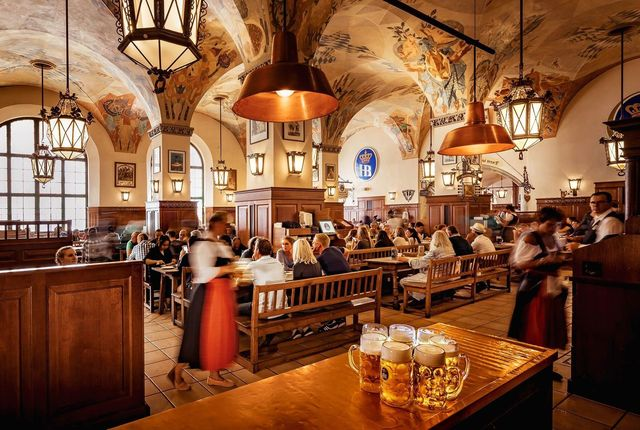 Кращі марки німецького пива