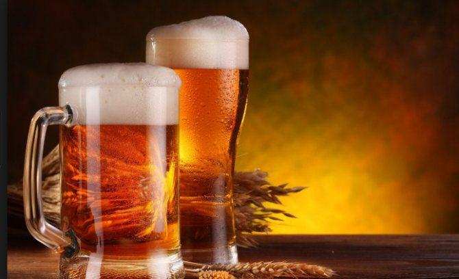 Кращі сорти пива