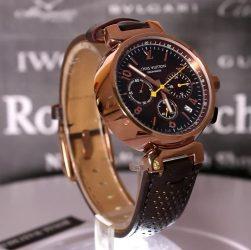 Разнообразные часы Louis Vuitton: где купить?