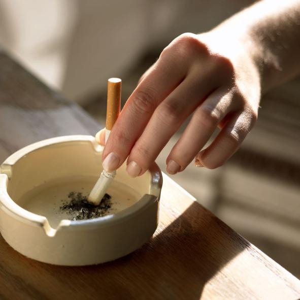 магніт від куріння zerosmoker