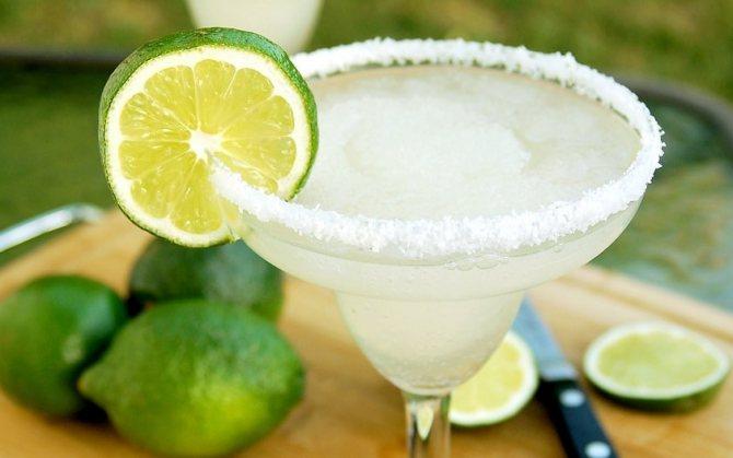 «Маргарита» - єдиний коктейль, у которого є офіційний день народження - 22 листопад 1948 року