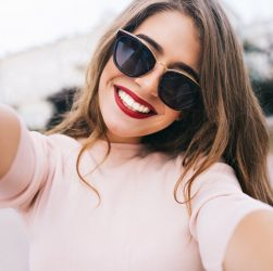 Солнцезащитные очки, полезный и модный аксессуар