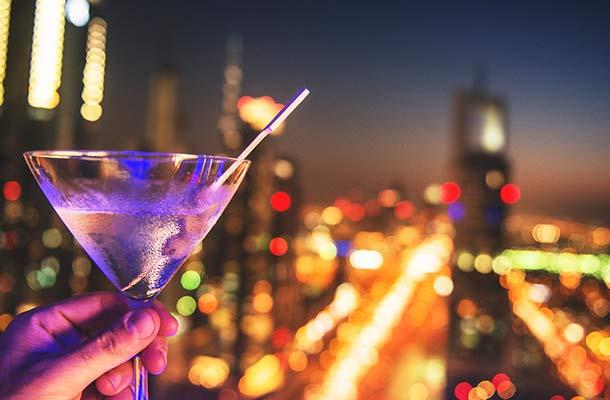чи можна алкоголь в дубаї