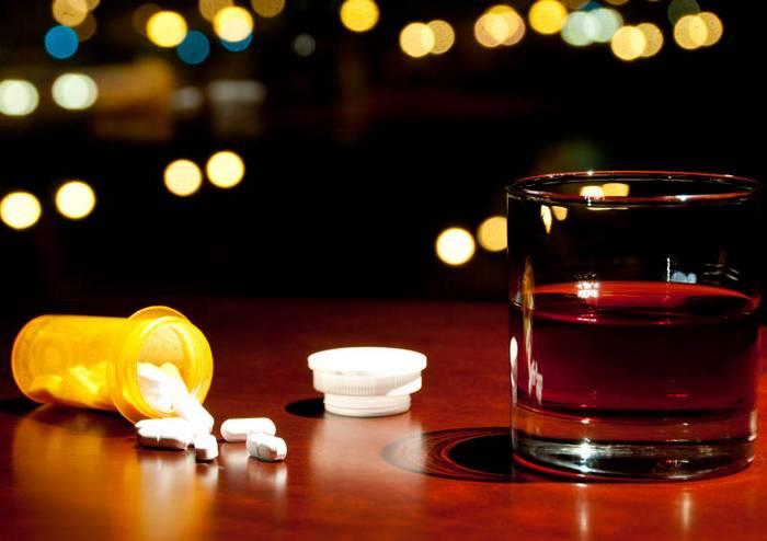 чи можна безалкогольне пиво при антібіотіках