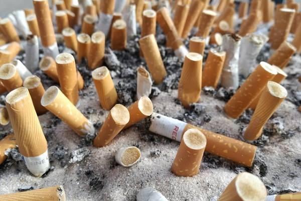 Чи можна курити коли поставили пломбу