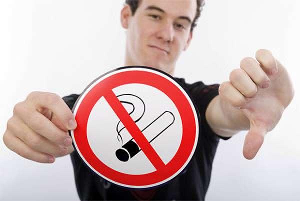 Чи можна курити при бронхіті Наслідки від впліву нікотіну, поради Кращим
