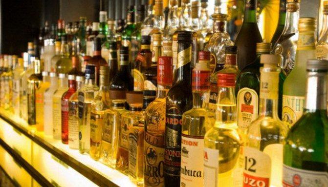 Чи можна спиртне при гастріті
