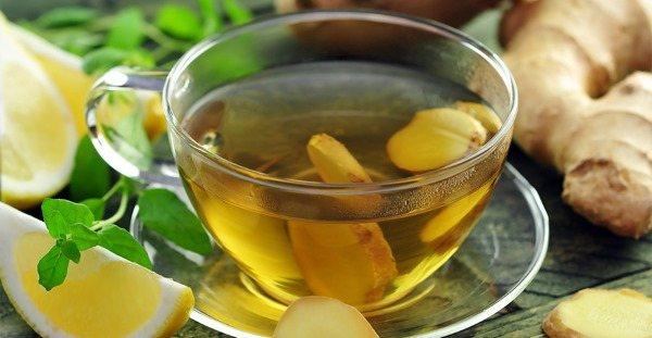 Народні засоби від застуд швидкої Дії.  Рецепти з лимоном, горілкою, перцем, імбіром, медом